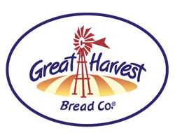 Great Harvest Bread Co. LOGO