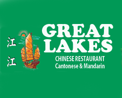 Great Lakes Chinese Restaurant LOGO