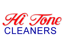 Hi Tone Cleaners LOGO
