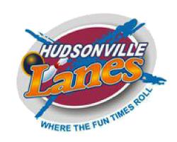 Hudsonville Lanes LOGO