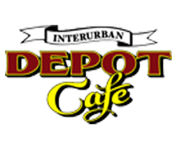 Interurban Depot Cafe LOGO