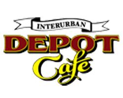 Interurban Depot Cafe LOGO