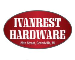 Ivanrest Hardware LOGO