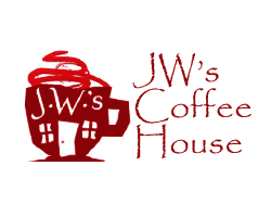 JW's Coffee House LOGO
