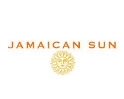 Jamaican Sun LOGO