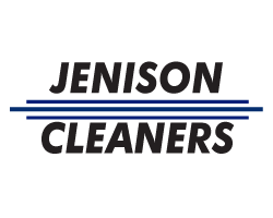 Jenison Cleaners LOGO