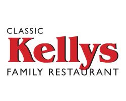 Kellys Restaurant LOGO