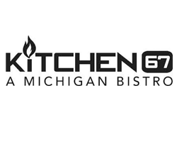 Kitchen 67 LOGO