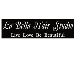 La Bella Hair Studio LOGO