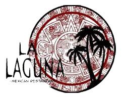 La Laguna LOGO