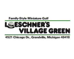 Loeschner's Villiage Green LOGO