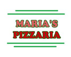 Maria's Pizzaria LOGO