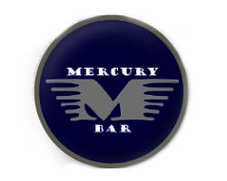 Mercury Bar LOGO