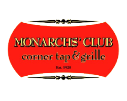 Monarch's Club LOGO