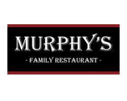 Murphy's Family Restaurant LOGO