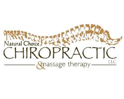 Natural Choice Chiropractic LOGO