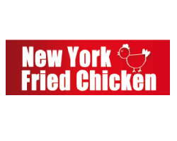 New York Fried Chicken LOGO