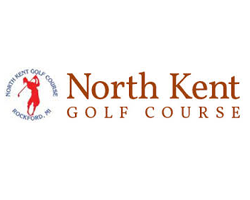North Kent Golf LOGO