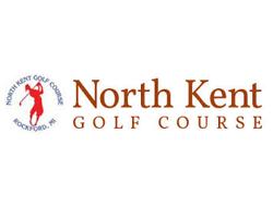 North Kent Golf LOGO