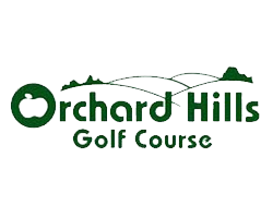 Orchard Hills Golf LOGO