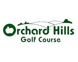 Orchard Hills Golf LOGO