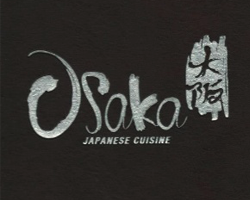 Osaka Japanese Cuisine LOGO