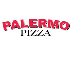 Palermo Pizza LOGO