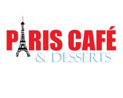 Paris Cafe' & Desserts LOGO