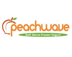 Peachwave LOGO