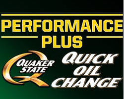 Performance Plus LOGO