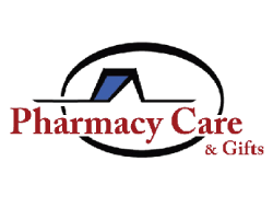 Pharmacy Care & Gifts LOGO