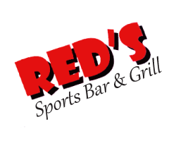 Red's Sports Bar LOGO