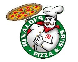 Rinaldi's Pizza & Subs LOGO