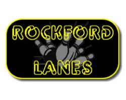 Rockford Lanes LOGO