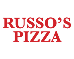 Russo's Pizza LOGO