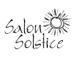 Salon Solstice LOGO