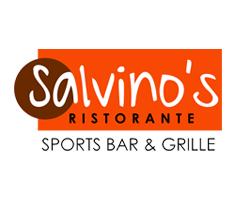 Salvino's Ristorante LOGO