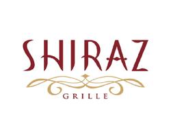 Shiraz Grille LOGO