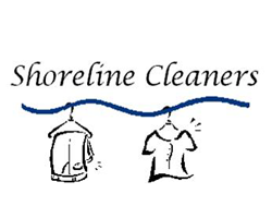 Shoreline Cleaners LOGO