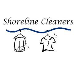 Shoreline Cleaners LOGO