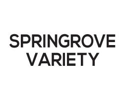 Springrove Variety LOGO