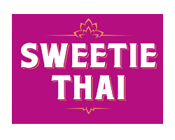 Sweetie Thai LOGO