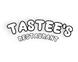Tastee's Restaurant LOGO