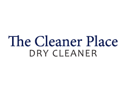 The Cleaner Place LOGO