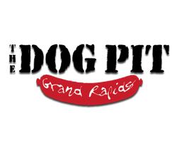The Dog Pit LOGO