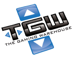 The Gaming Warehouse LOGO