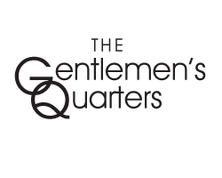 The Gentlemen's Quarters LOGO