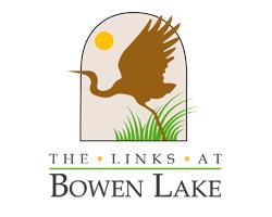 The Links at Bowen Lake LOGO
