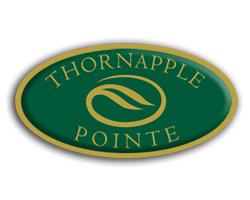 Thornapple Pointe Golf LOGO