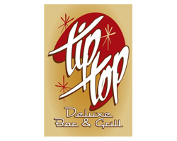 Tip Top Deluxe Bar & Grill LOGO